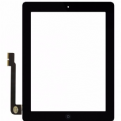 iPad 3 & 4 Replacement Touch Screen- Digitizer Screen Glass